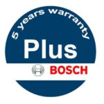 Bosch Plus logo