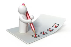 AC- Checklist