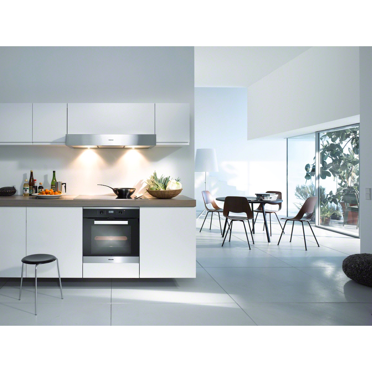 Miele H 2661-1 BP Built-in oven - CMC Electric - Buy Electrical ...