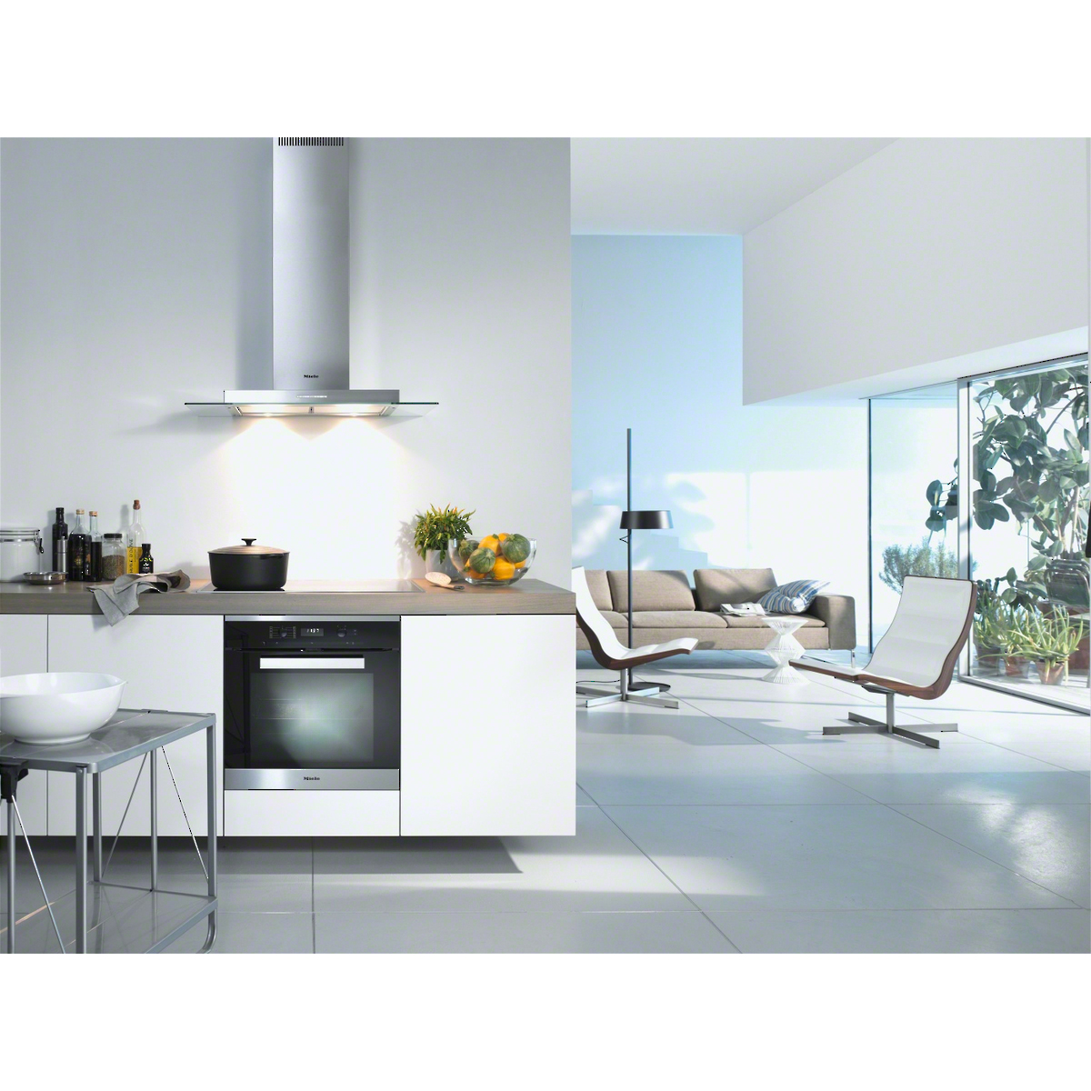 Miele H 6260 B Built-in oven - CMC Electric - Buy Electrical ...
