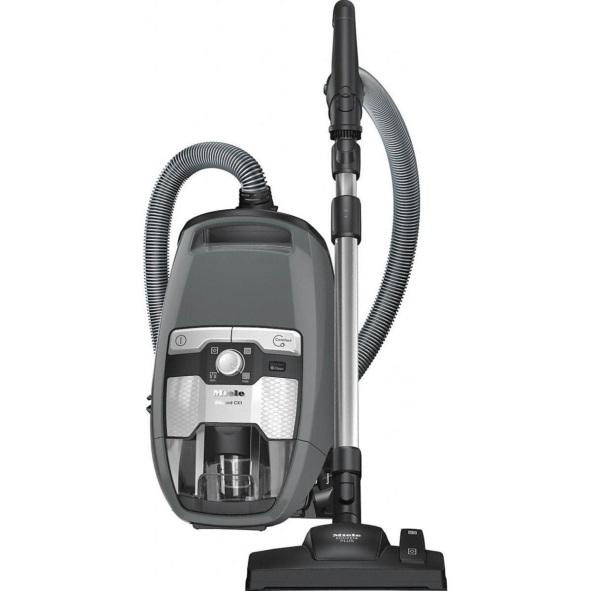 Miele Blizzard CX1 Excellence PowerLine - SKCP3 Bagless Vacuum Cleaners