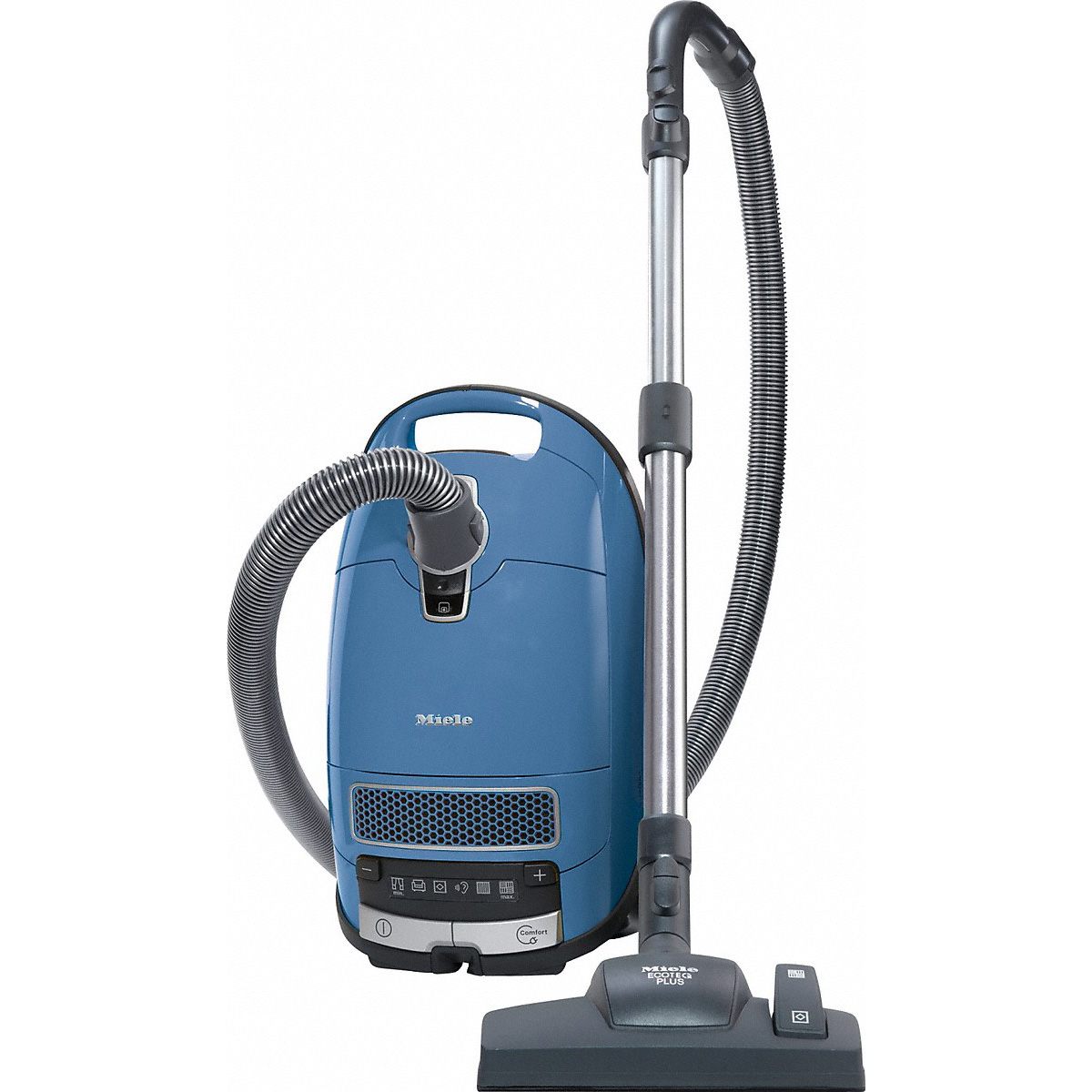 Miele Complete C3 Silence EcoLine Vacuum Cleaner - CMC Electric ...