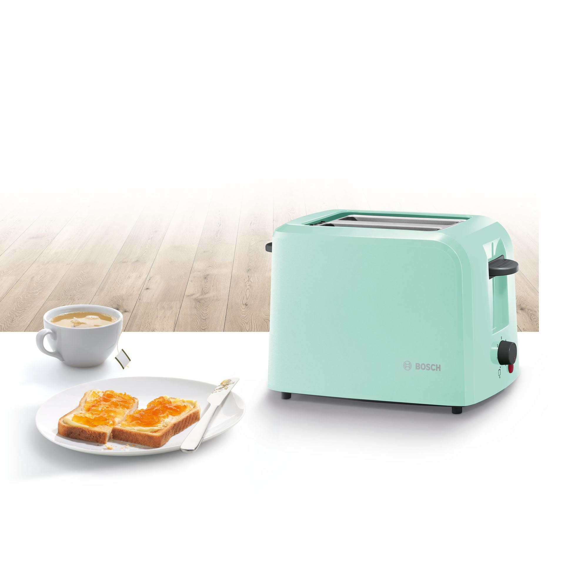 Bosch TAT3A012 Electric Toaster - CMC Electric - Buy Electrical ...