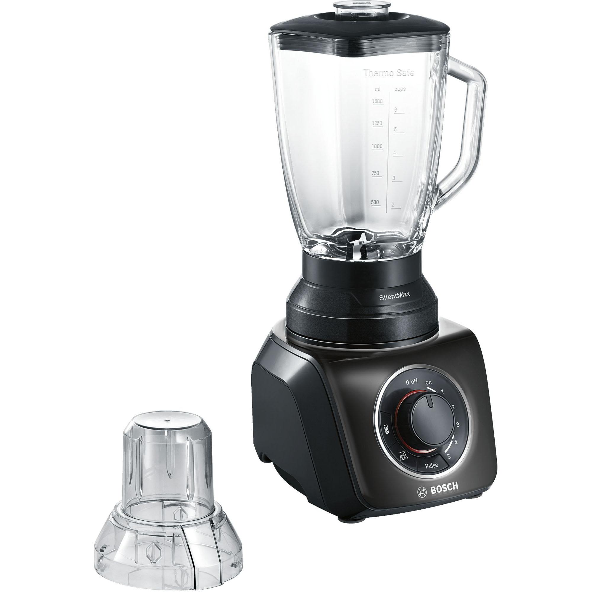 Blender Bosch - a good choice for the kitchen