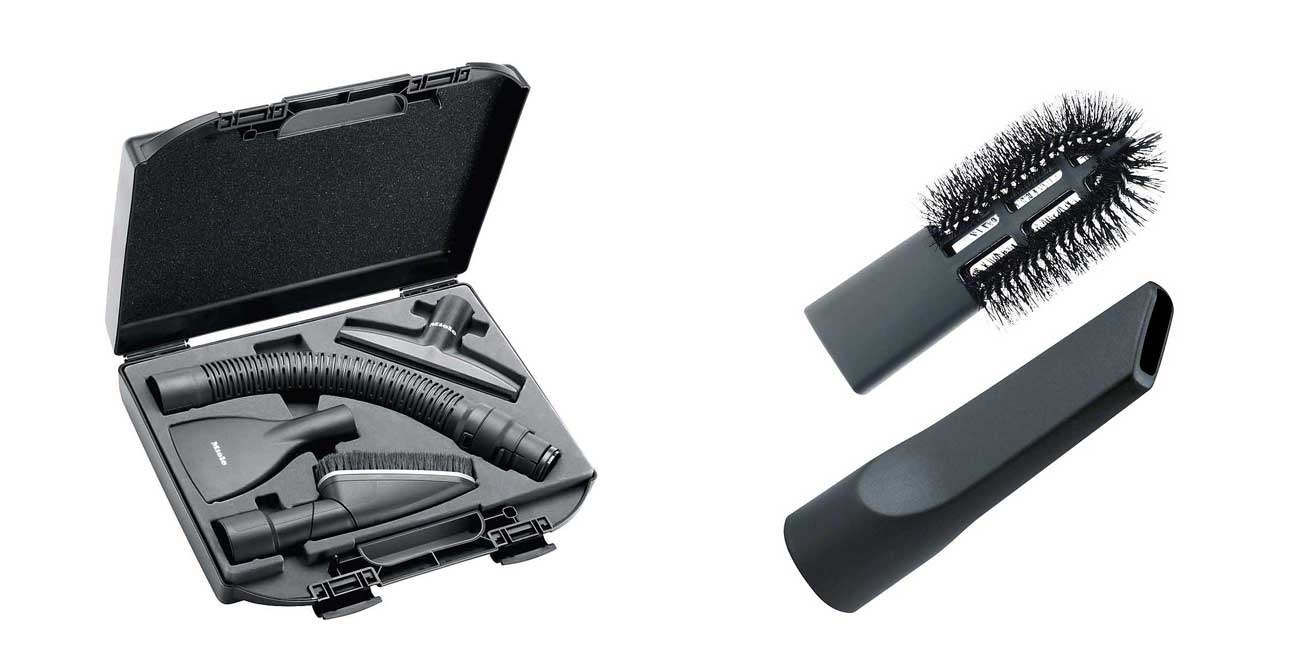 Special Attachments and Accessories cases