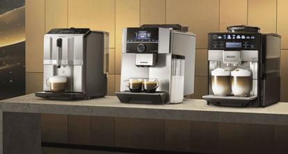 Μηχανές Καφέ