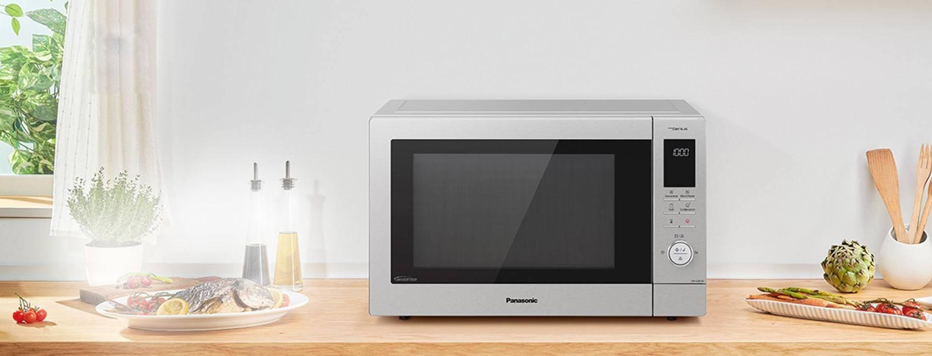 Microvawe Ovens