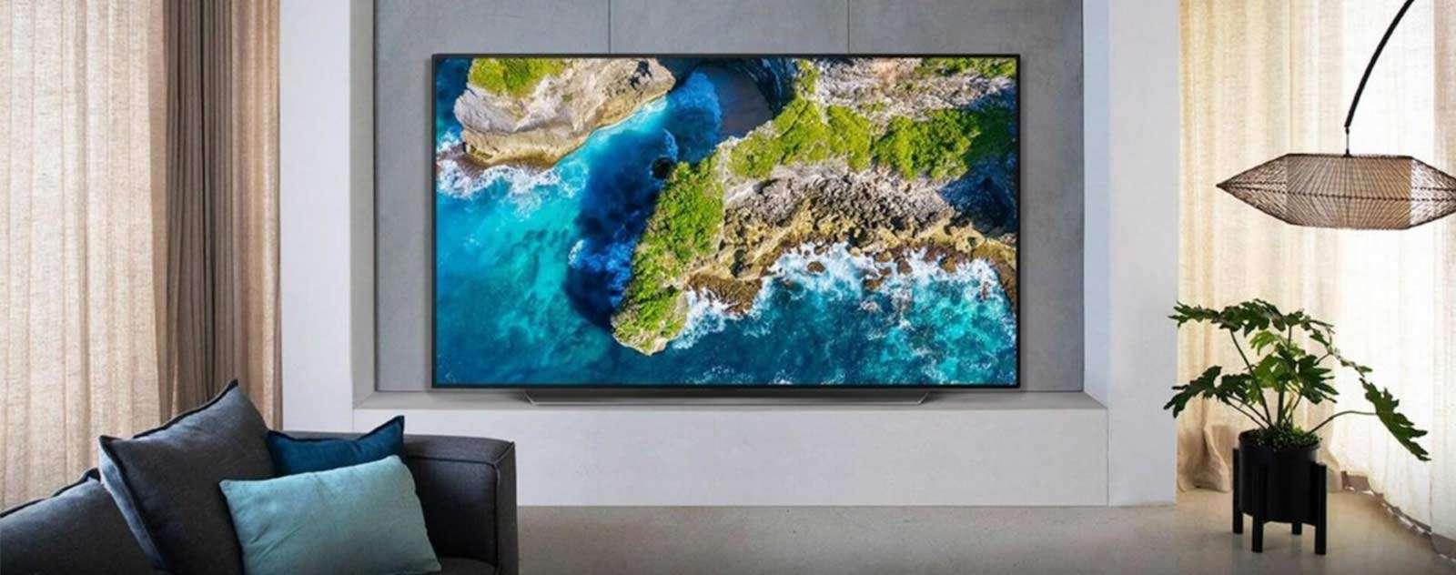 TV Sony - CMC ELECTRICAL APPLIANCES